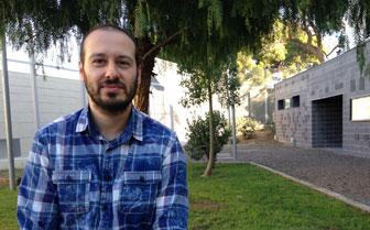 Entrevista Raül Alcázar