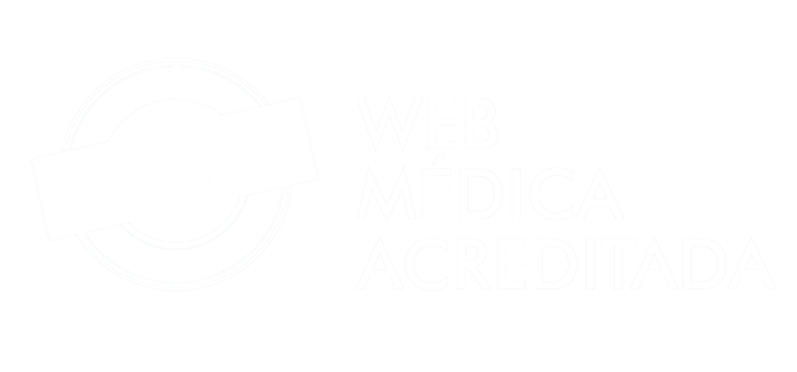 Web mèdica acreditada · Més informació
