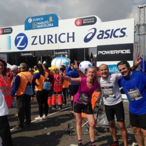 SportJove Marató
