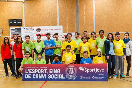 SportJove i FutbolNet