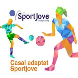 Casal adaptat SportJove