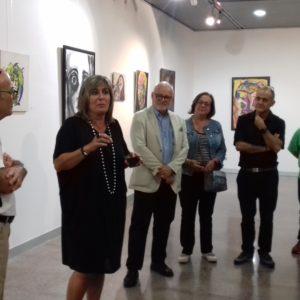 Exposició Art Brut