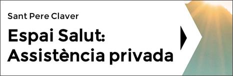Espai Salut: Assistència privada