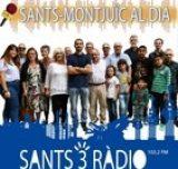 Sant3radio